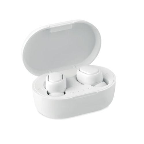 RWING Écouteurs TWS en ABS recyclé