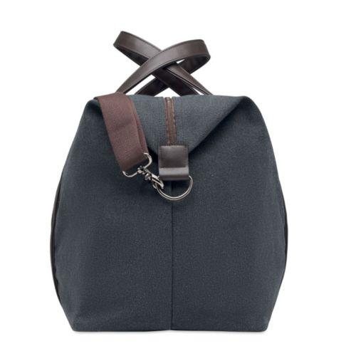 ZURICH Weekend bag in canvas 450gr/m²