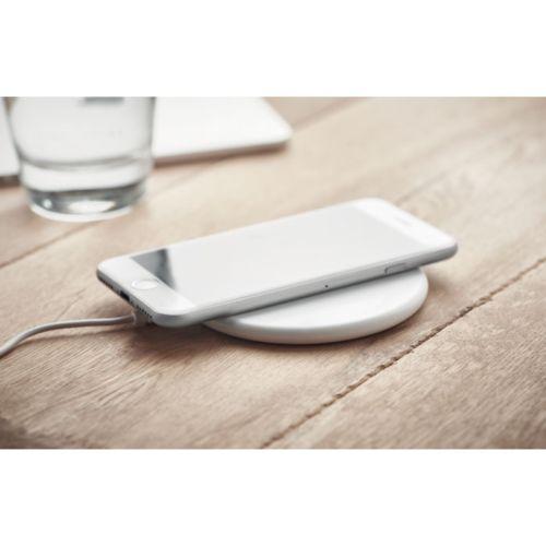 Chargeur sans fil ABS recyclé