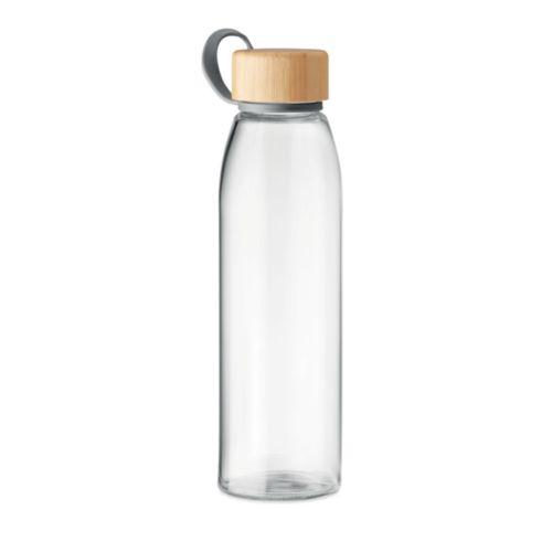 Glass bottle 500 ml