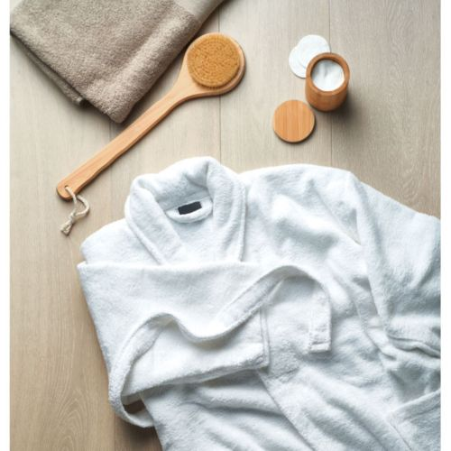 ONZAI LARGE Peignoir coton organique XL/XXL