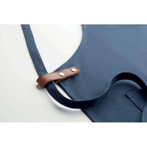 NAGPUR COLOUR Tablier coton orga. 340 gr/m².