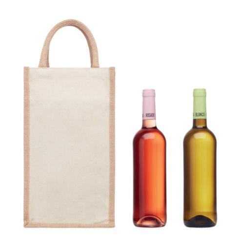 Saco de garrafas brindes LISBOA
