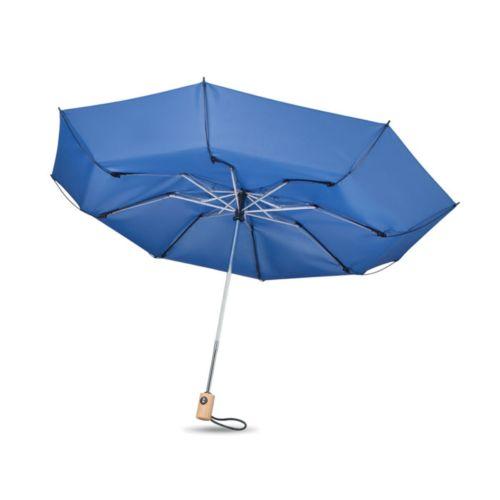 Parapluie 190T RPET de 23'' - ISOCOM - OBJETS ET TEXTILES PERSONNALISES - NANTES