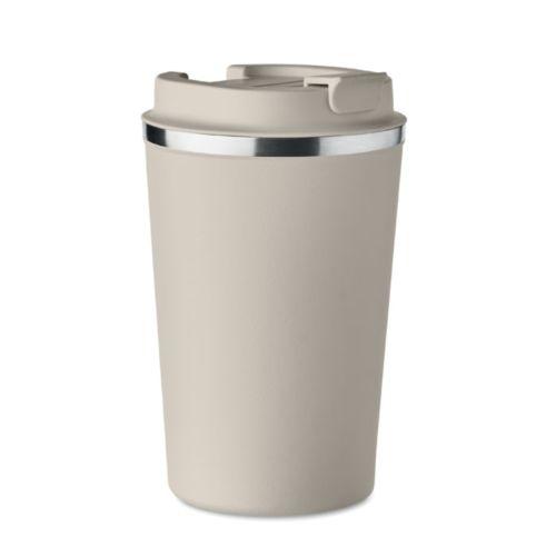 Gobelet à double paroi 350 ml