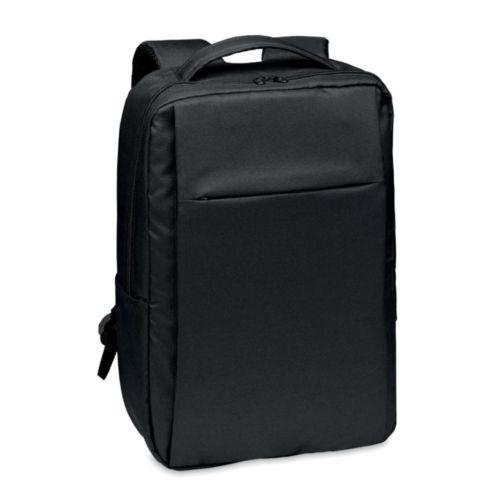 SEOUL Mochila portátil 300D RPET  Regalos Promocionales personalizados para Empresas