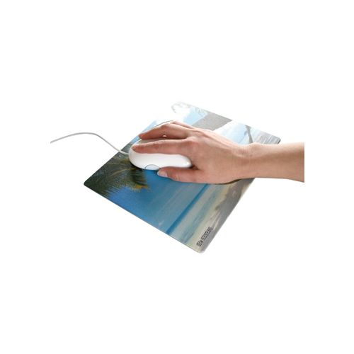 Tapis QUADRO-pad, format Square 1, 200 x 240 mm, 1,5 mm épaisseur