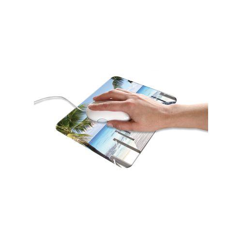 Tapis QUADRO-pad, format Square 4, 220 x 180 mm, 1,5 mm épaisseur