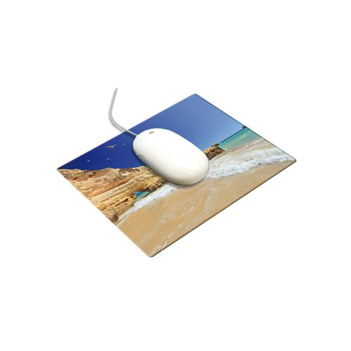 Tapis QUADRO-pad, Square 5, 240 x 190 mm, 1,5 mm épaisseur