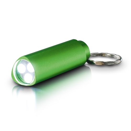 PORTE CLES LAMPE 3 LEDS  personnalisé montpellier Paris Ile de France