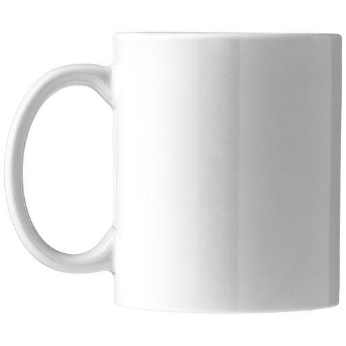 Mug céramique Bahia 330ml publicitaire personnalisable