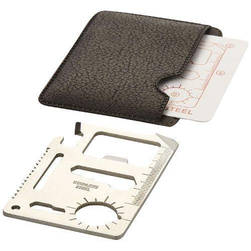 Saki-taskutyökalu, 15 toimintoa