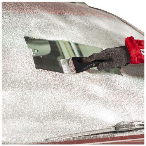 Grattoir à glace sécurité avec LED Cadet WIZ PUB