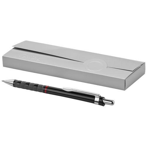 Tikky ballpoint pen