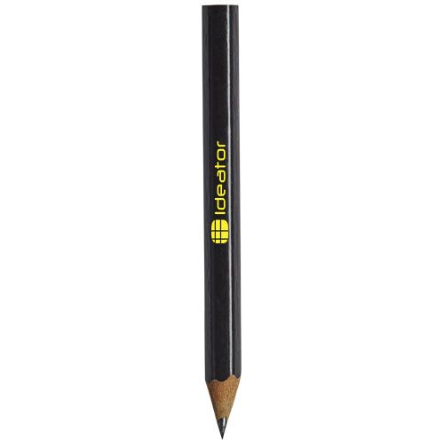 Crayon à papier mini avec corps coloré Cosimo Objets publicitaires COMMANDES EXPRESS personnalisation  FRANCE SUD PIERRE PF CONCEPT goodies personnalisation marseille