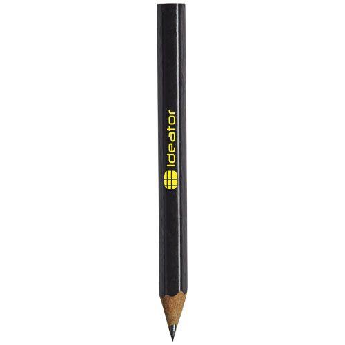 Crayon à papier mini avec corps coloré Cosimo