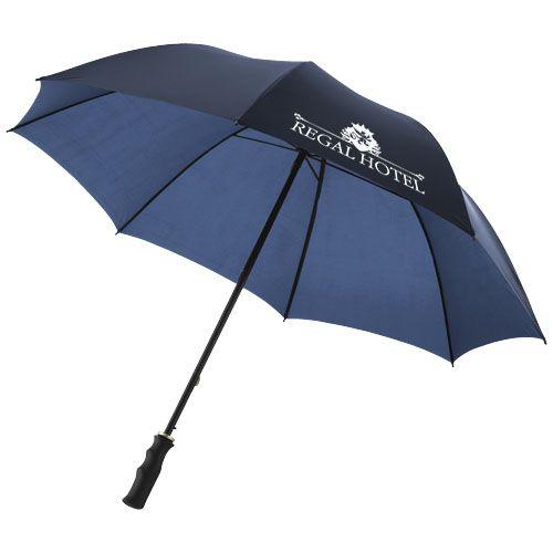 """Parapluie à ouverture automatique 23"""" Barry publicitaire personnalisable"""