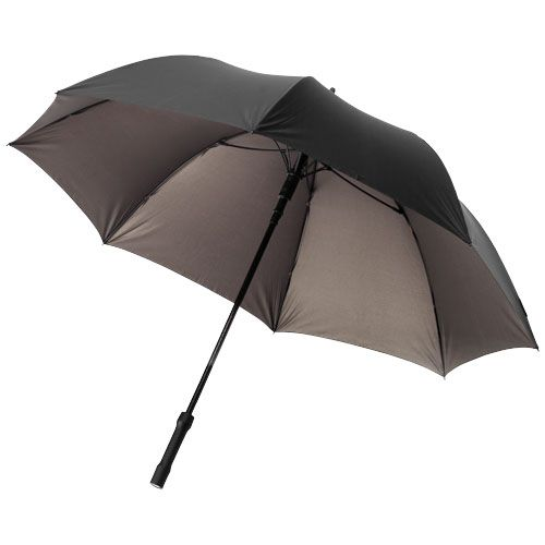 """Parapluie 27"""" à ouverture automatique avec poignée LED A-Tron"""
