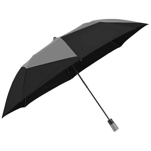 """Parapluie pliable à ouverture automatique 23"""" Pinwheel"""