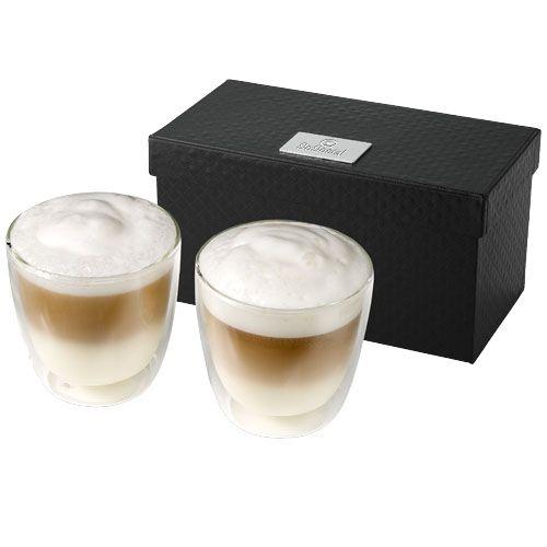 Ensemble de verres à café 2 pièces Boda OBJECTIFIED Bruxelles