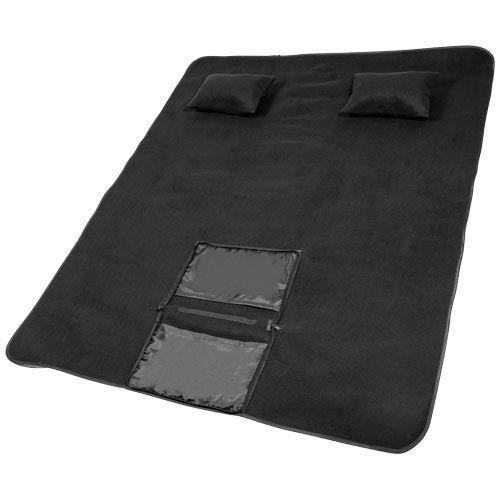 Chill-ulkopeite ja 2 täytettävää tyynyä