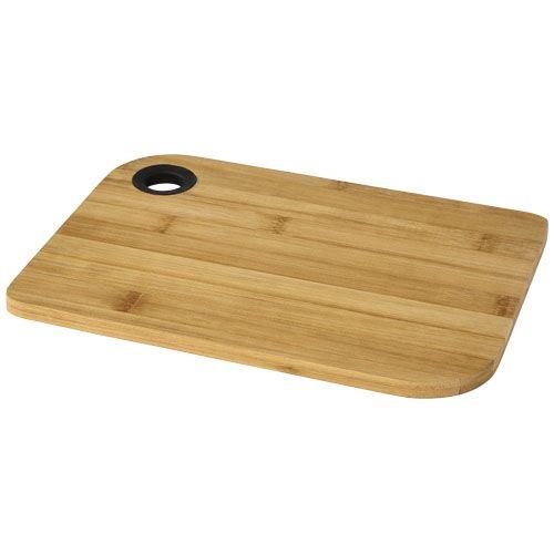 Planche à découper Main en bois