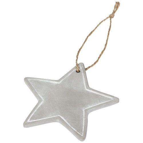 Décoration étoile Seasonal