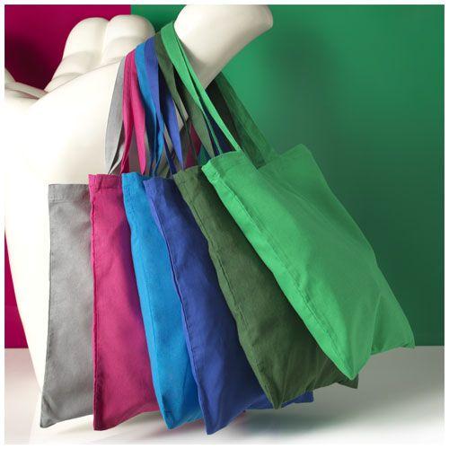 Sac shopping coton Carolina 100 gr/m² WIZ PUB