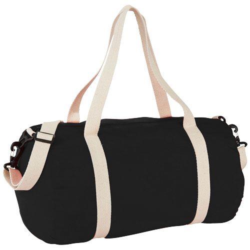 Cochichuate cotton barrel duffel bag ADLANTIC IE SALES LTD WICKLOW A98 D282