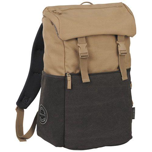 "Venture 15"" laptop backpack"