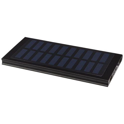 Batterie de secours solaire 8000 mAh Stellar