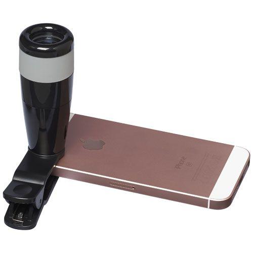 Zoom-in-teleskooppiobjektiivi älypuhelimelle, suurennus 8x