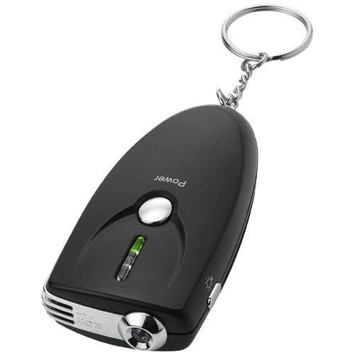Elektroninen Inebreeze-alkomittari, avaimenperä