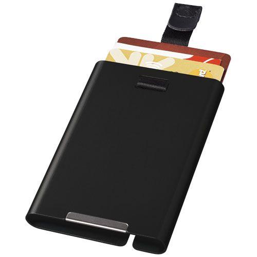 PILOT RFID etätunnistamisen estävä korttikotelo