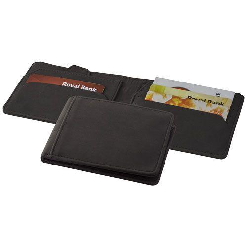 Portefeuille RFID Adventurer
