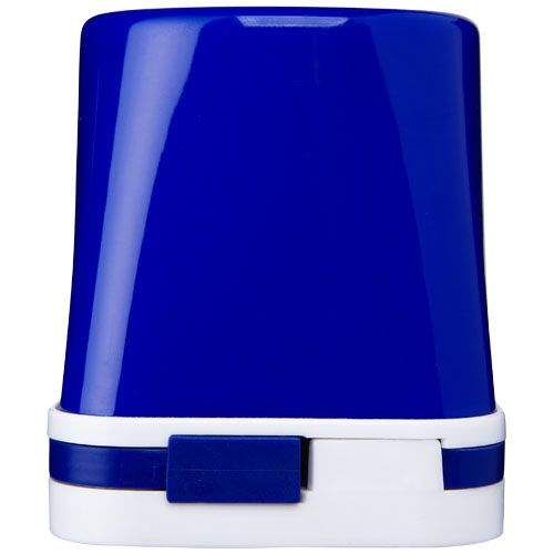 """Hub de sobremesa USB 4 en 1 """"Shine""""  Regalos Promocionales personalizados para Empresas"""