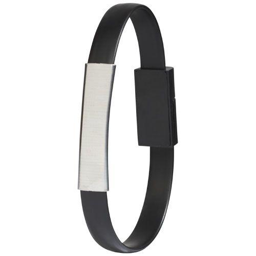 Bracelet 2-in-1 -latauskaapeli