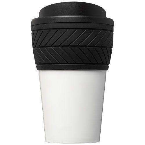 Copo térmico de 350 ml de pneu Brite-Americano® brindes LISBOA