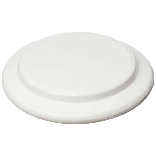 Petit frisbee Cruz en plastique
