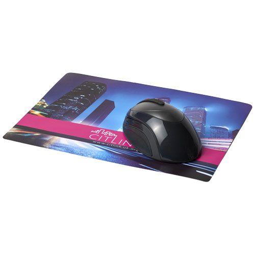 Brite-Mat® Alfombrilla para ratón ligera  Regalos Promocionales personalizados para Empresas