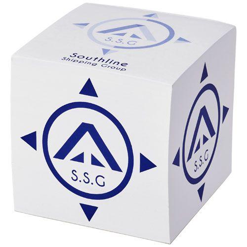 Cube bloc-notes mémo Block-Mate 100 x 100