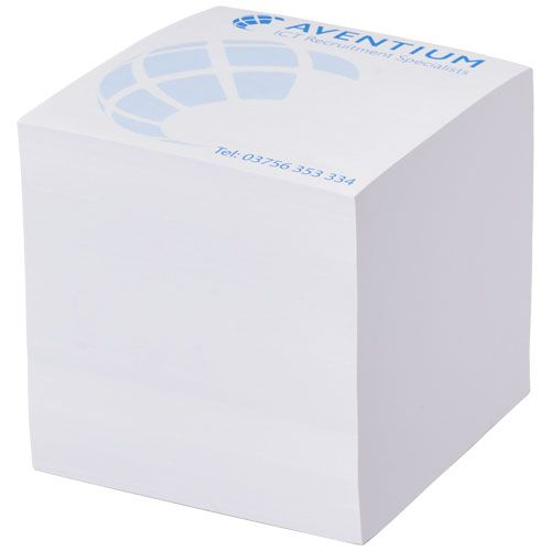 Grand cube bloc mémo Block-Mate® 3A 85 x 85