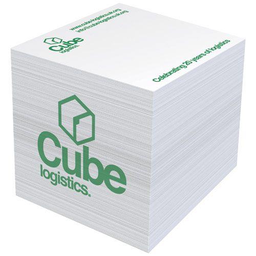 Grand cube bloc mémo Block-Mate® 4A 55 x 55
