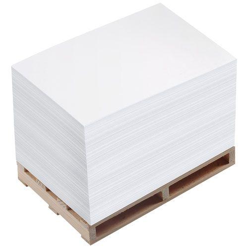 Bloc mémo Block-Mate® Pallet 2A 12x8x7,5 cm OBJECTIFIED Bruxelles