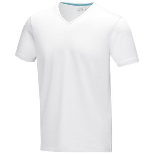Kawartha miesten lyhythihainen luomu-t-paita