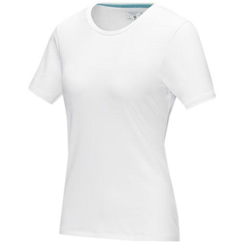 Balfour-t-paita, lyhythihainen, luonnonmukainen, naisten