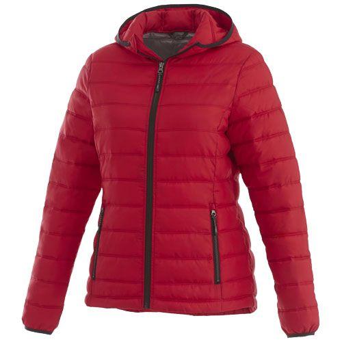 Norquay insulated ladies jacket
