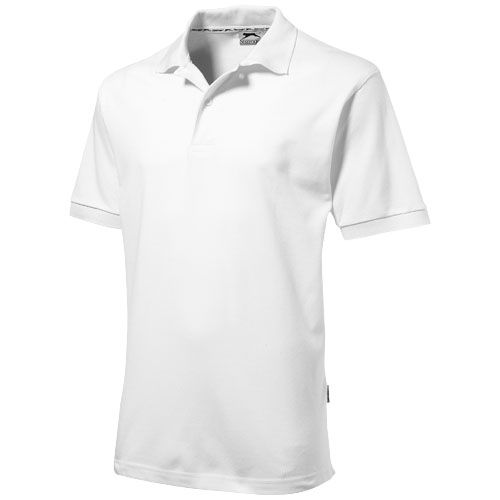 Polo manches courtes homme Forehand