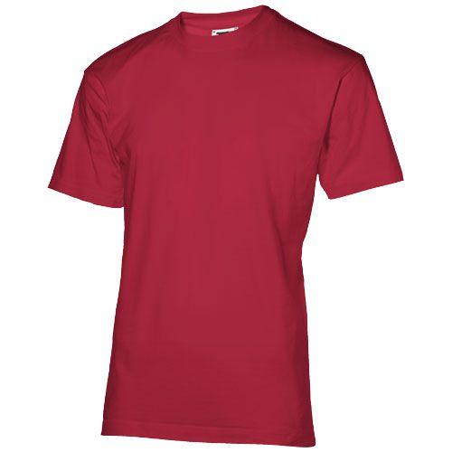 T-shirt manches courtes unisexe Return Ace