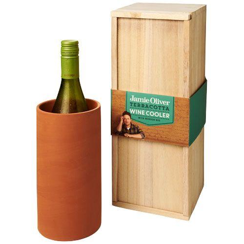 Seau à vin Terracotta